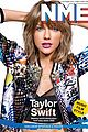 taylor swift nme cover nicki minaj kanye west 01