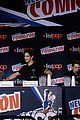 teen wolf panel new trailer nycc 18