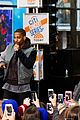 justin bieber today show 23