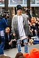 justin bieber today show 38