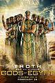brenton thwaites more gods egypt posters 05