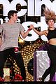 dancing with the stars christmas grove 31