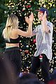 dancing with the stars christmas grove 45