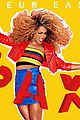 fleur east love sax flashbacks debut album announcement 06