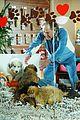 barry dog beg goldbergs lucky stills 42