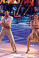 jay georgia tango samba week seven strictly 23