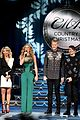 kelsea ballerini ptx dan shay cma country christmas taping 17
