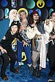 ross lynch courntey eaton just jared halloween party 08