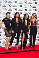 little mix vamps 5sos radio1 teen awards arrivals 06