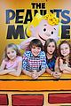 peanuts movie gang photo call knotts berry farm 18