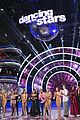 dwts pros performances bumpers icons week 13