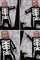 naya rivera shares adorable thanksgiving pic of baby josey 01