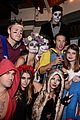 mark salling dresses as jared eng at the jj halloween party 29