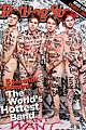 5 seconds of summer rolling stone