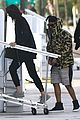 bella hadid the weeknd photographed after supposed split 02