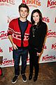 ryan newman brooke sorenson boyfriends more knotts berry farm lighting 01