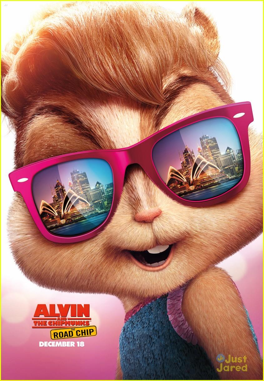 Alvin and the Chipmunks 2007  IMDb