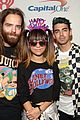 demi lovato nick jonas dnce 5sos y100 jingle ball miami pics 10