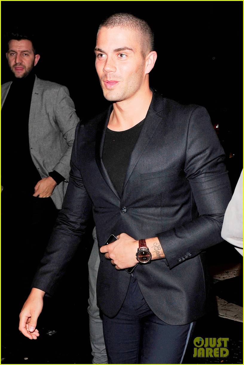 jay mcguiness support max george tom parker 04