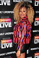 olly murs fleur east radio city christmas event 01