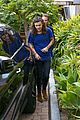 harry styles lunches rande gerber malibu 27