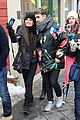 nick joe jonas sundance film festival saturday fan selfies 14