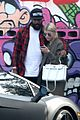 sofia richie hang out friends blonder hue 02