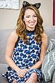 vanessa lengies home family lace ears second chance 04