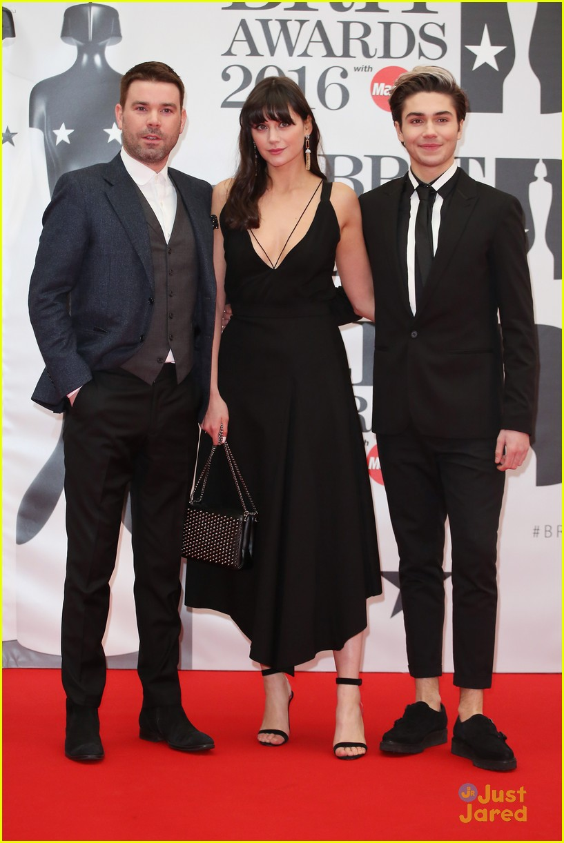 birdy lawson jay mcguiness more 2016 brit awards 15