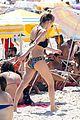 dylan penn beach brazil bikini 46