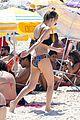 dylan penn beach brazil bikini 47