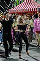 grease live full cast songs list 25