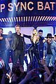 gigi hadid enlists backstreet boys help 15