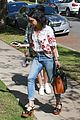 vanessa hudgens hangs out with ashley tisdale 18