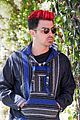joe jonas snaps selfies with fans at lax 32