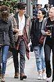 cole sprouse kj apa vancouver lunch riverdale 02