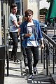louis tomlinson starbucks friend beverly hills 21