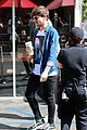 louis tomlinson starbucks friend beverly hills 28