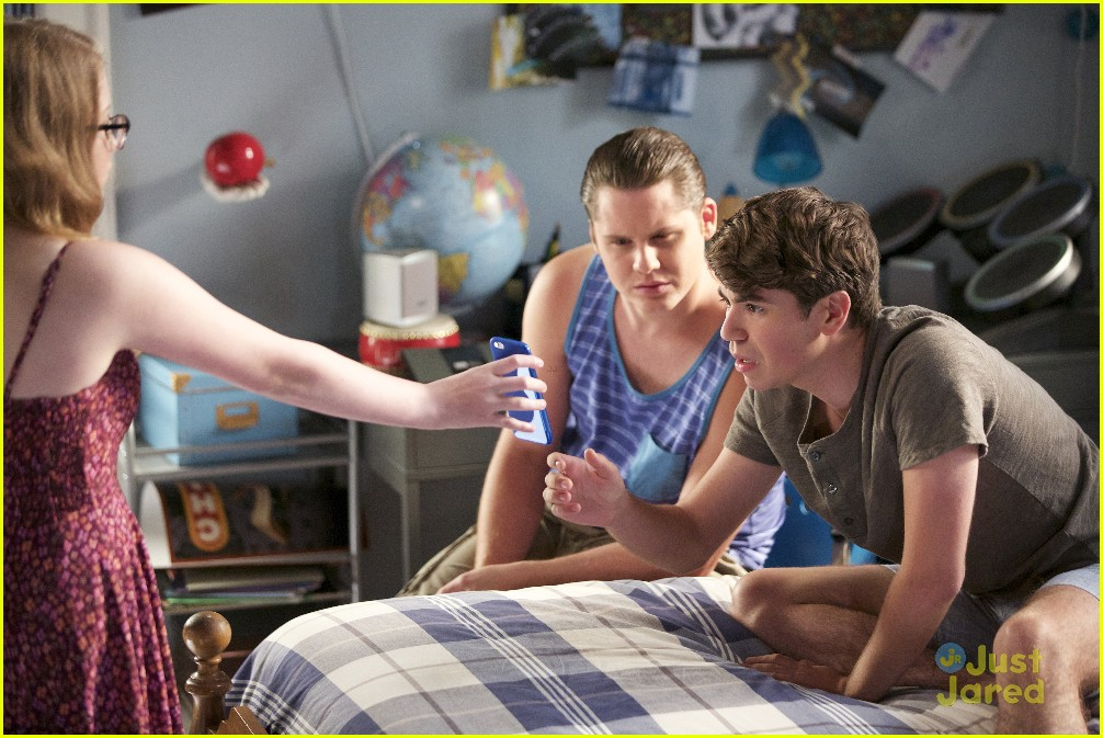 matt shively bebe wood real oneals premieres tonight 29
