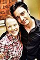 switched birth gilles marini back family pics 03