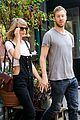 taylor swift calvin harris celebrate one year anniversary 05