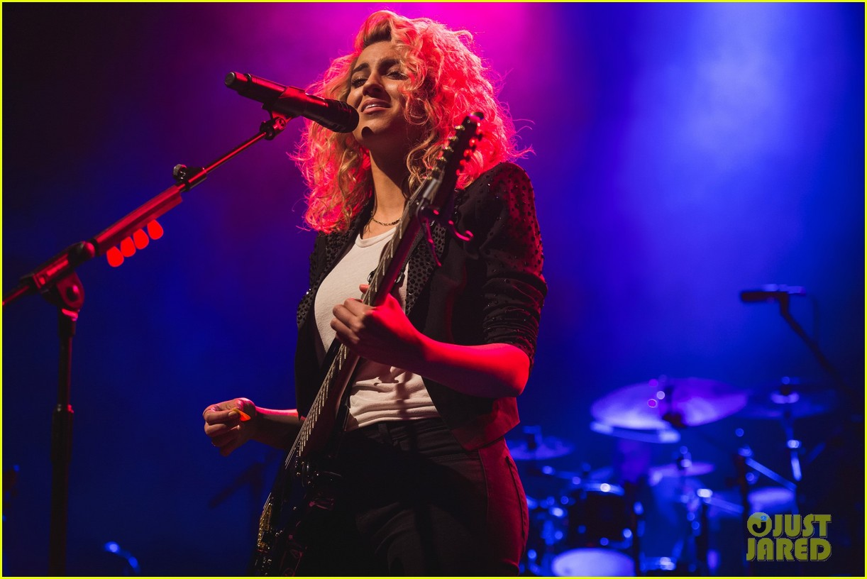 tori kelly talks working with james bay grammys 09
