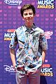 isabela moner jace norman carpet debut rdma griffin gluck 12