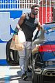 jodie sweetin back after injury keo dwts practice 12