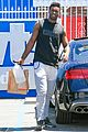 jodie sweetin back after injury keo dwts practice 18
