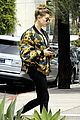 kylie jenner breaks juice cleanse with a sushi outing 25