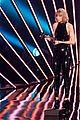 taylor swift thanks boyfriend adam at iheartradio music awards 10