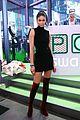 olivia culpo nina agdal chanel iman swatch event esb visit 24