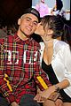 jack gilinsky madison beer jack johnson tigerbeat launch 05
