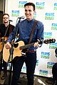 jacob whitesides nyc z100 elvis duran 20